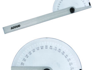 A.C PROTRACTOR 85X150MM