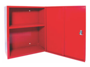 2PC WALL CABINET