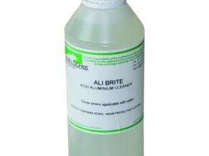 Alu Brite (Aluminium cleaner & brightener)