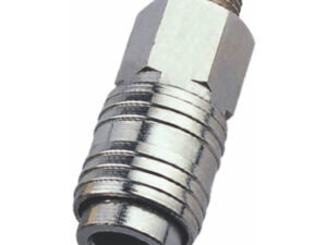 COUPLER QUICK 3/8″ MALE