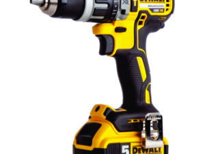 18V ImpactDrill driver with 2*5.0 Ah 70Nm