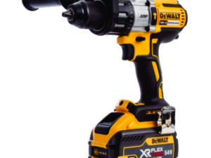3 SPEED 18V DRILL C/W 1X6Ah AND 1X5Ah BATTERY