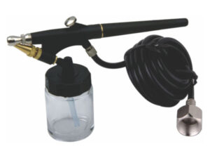 AIR BRUSH KIT-NO CANISTER