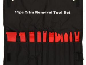 11PC TRIM REMOVAL SET