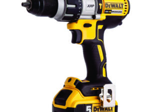 18V Impact Drill driver with 95Nm 2*5.0 Ah