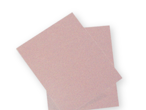 Anti-Clogging sand paper